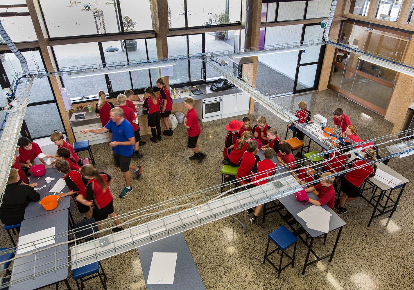 Marshland School New Zealand